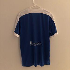 Nike Shirts - CHARLESTON BATTERY (NIKE DRI-FIT) JERSEY SIZE XL